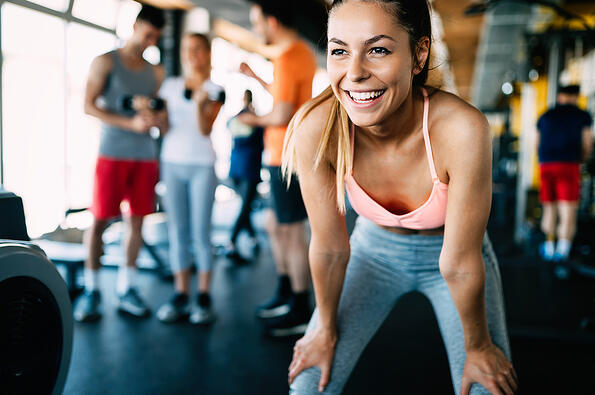 investing in fitness industry