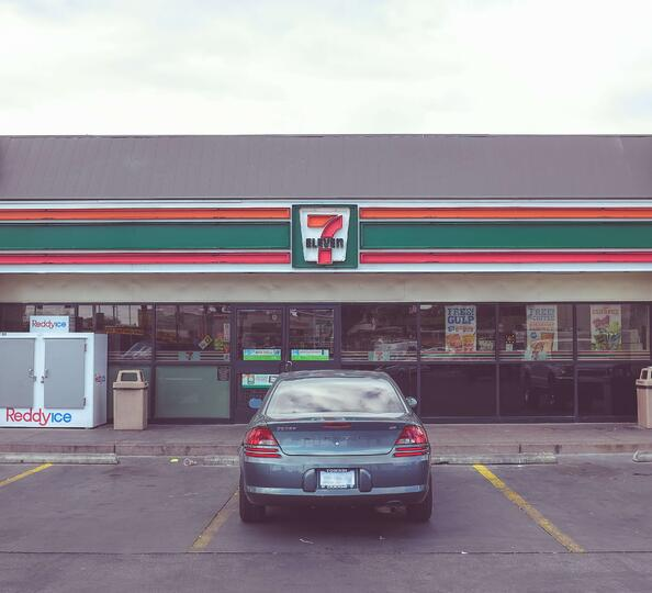best rated franchise opportunities - 7 eleven