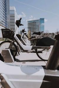 bike rentals - self employed business idea