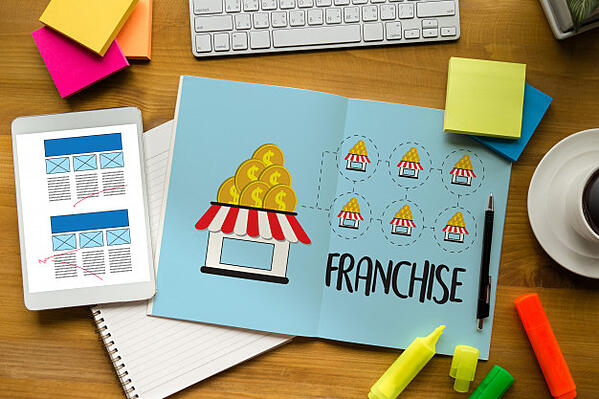 franchise opportunities thailand