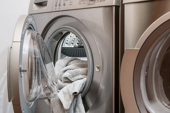 laundry franchise business opportunity