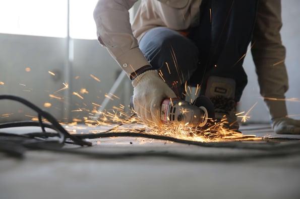 skilled trades - self employed business idea