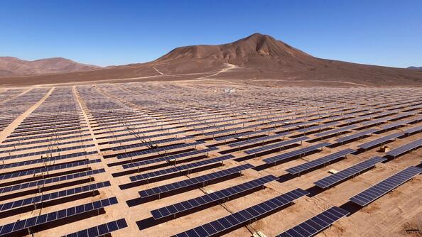 solar panel - self employed business idea